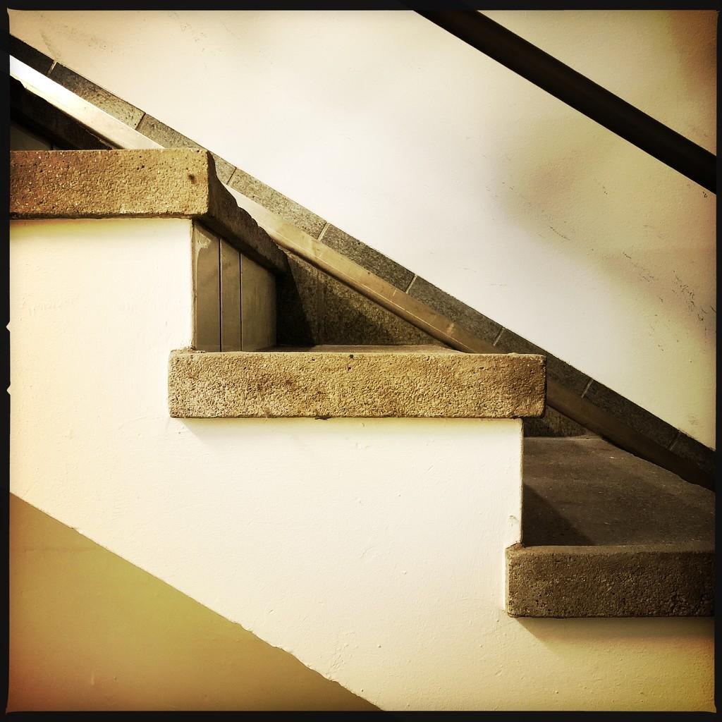 Stairs by mastermek