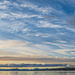 Firth of Clyde, West Ferry - Panorama