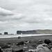 Black Stone Beach Iceland