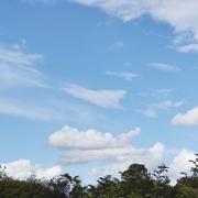 24th Sep 2020 - Sky