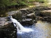 19th Sep 2020 -  Waterfall Walk 3