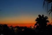 24th Sep 2020 - Sunrise