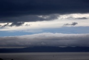 23rd Sep 2020 - Heavy Cloud Cover