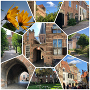 24th Sep 2020 - Impression of Zutphen