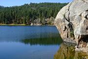 23rd Sep 2020 - Horse Thief Lake - nf-sooc-2020