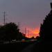 Sunset Stop