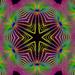 Slinky Kaleidoscope