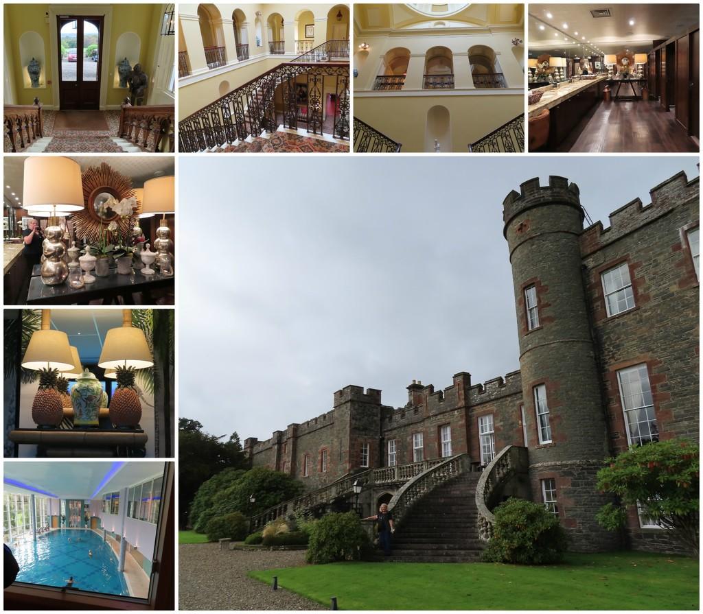 Luxury Spa - Scotland by loey5150