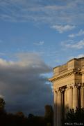 24th Sep 2020 - Grand Palais & a taste of autumn