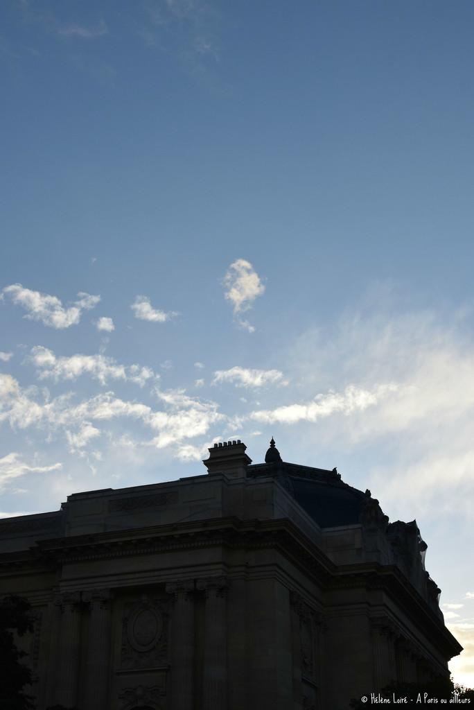Grand Palais by parisouailleurs