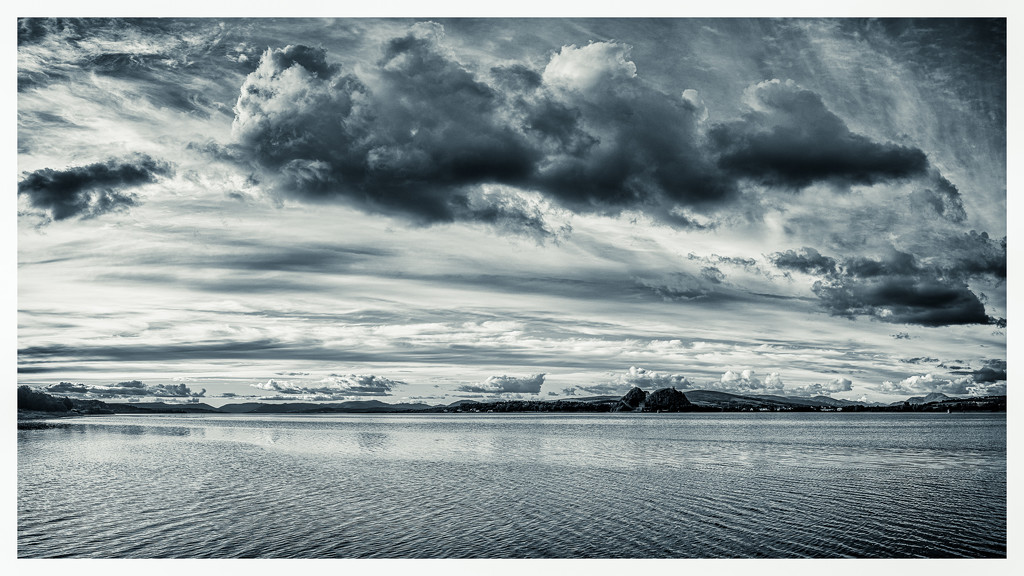 Clyde Panorama 2 by iqscotland