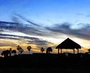 24th Sep 2020 - Hutchinson Island Sunset
