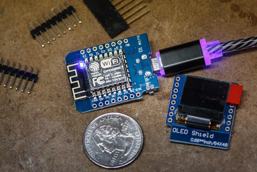 System on a chip by batfish