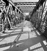 25th Sep 2020 - Old bridge