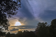 22nd Sep 2020 - Sunset