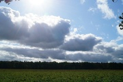 26th Sep 2020 - clouds