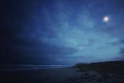25th Sep 2020 - Hazy moon
