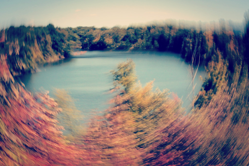 Ingenuous Days by juliedduncan