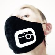 26th Sep 2020 - Camera face