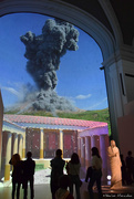 24th Sep 2020 - Exhibition about Pompéi