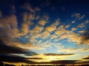 26th Sep 2020 - Evening Cloudscape