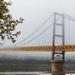 Misty Dunvegan Bridge