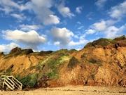 27th Sep 2020 - Coastal colours