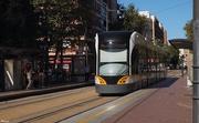 27th Sep 2020 - Tram