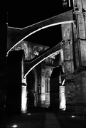 27th Sep 2020 - Flying Buttresses