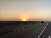 28th Sep 2020 - West Texas Dust