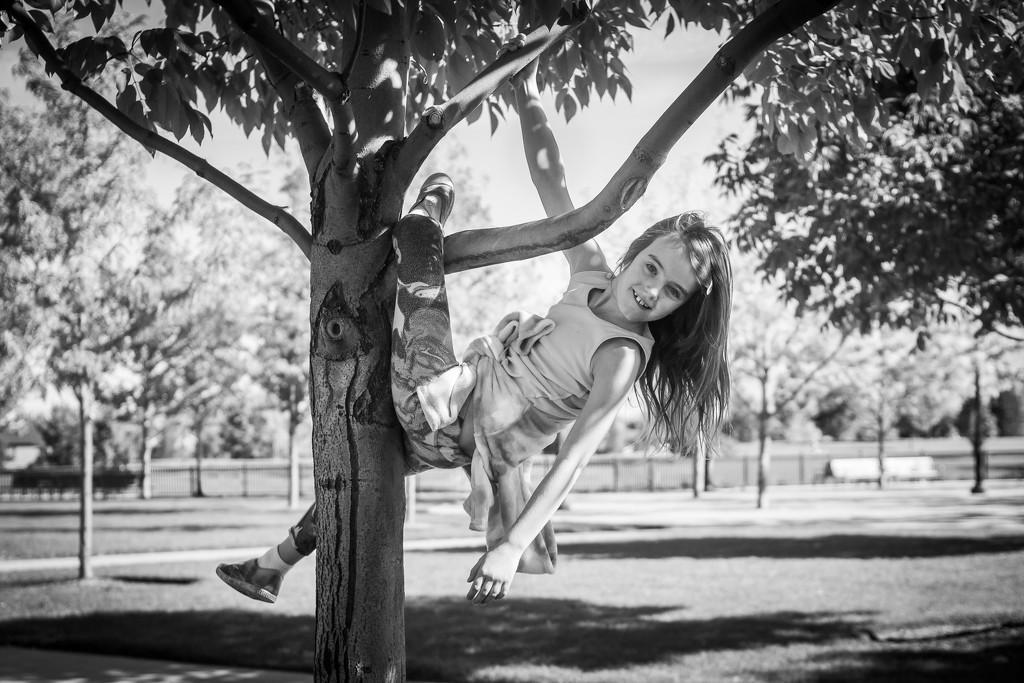 Just Hangin' Around by tina_mac