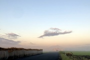 28th Sep 2020 - 2020-09-28 Misty Morning Fuji