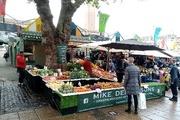 28th Sep 2020 - Norwich Market