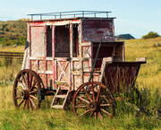 28th Sep 2020 - The Old Stagecoach