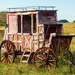 The Old Stagecoach by photograndma