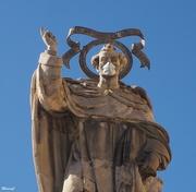 28th Sep 2020 - Masked St Vincent