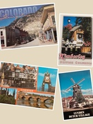 28th Sep 2020 - Postcards Day 1