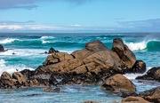 29th Sep 2020 - Atlantic Ocean