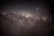 27th Sep 2020 - Milky Way core