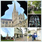 29th Sep 2020 - Wonderful Norwich