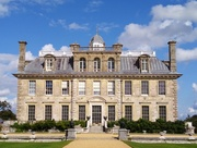 29th Sep 2020 - Stately Home