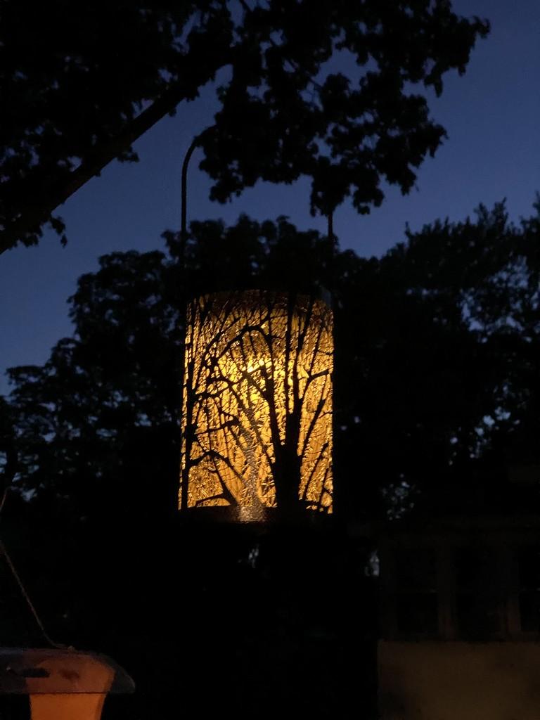Solar Lantern by joansmor