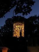 28th Sep 2020 - Solar Lantern