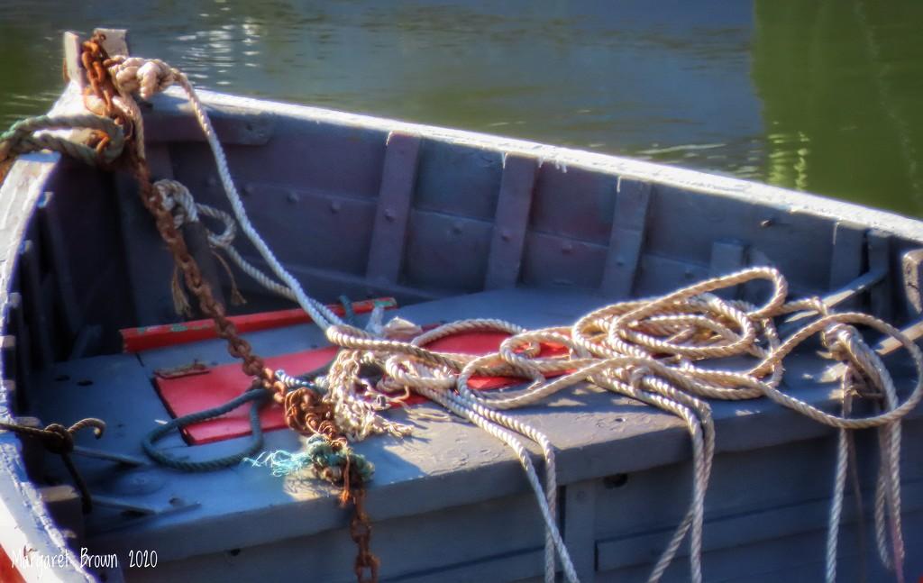 Rope by craftymeg