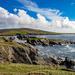 St Ninians Cliffs