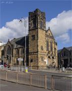 29th Sep 2020 - Methodist Church Halifax