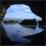 29th Sep 2020 - On the coast