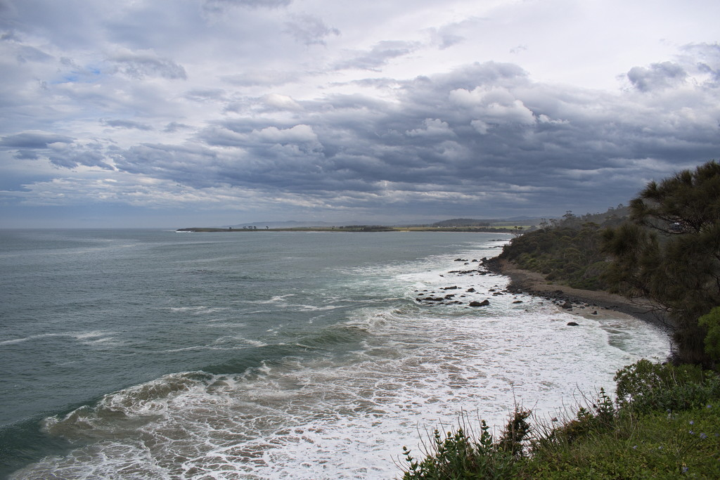 East Coast Tasmania by kgolab