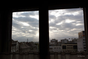 18th Sep 2020 - Budapest dawn
