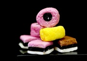 29th Sep 2020 - Sweet Treat